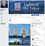 Lights of the Lakes on Facebook