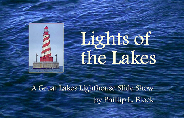 Lights of the Lakes Banner