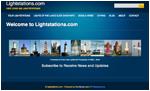 Lightstations.com