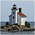 Gull Island Lighthouse