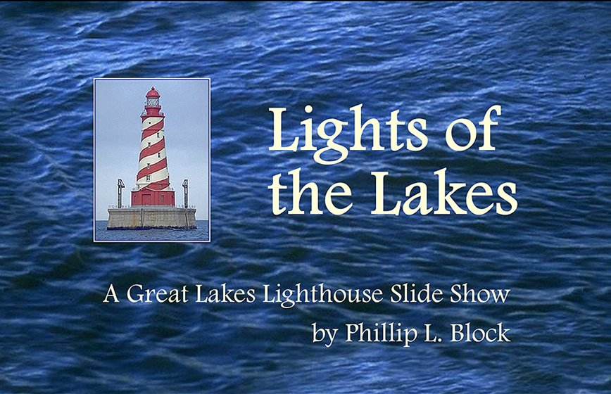 Lights of the Lakes Title Screen