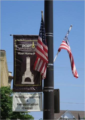 Roadside Banner