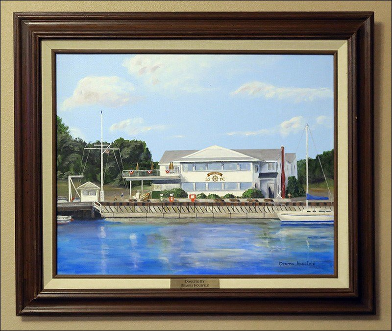 South Shore Yacht Club – Milwaukee, WI