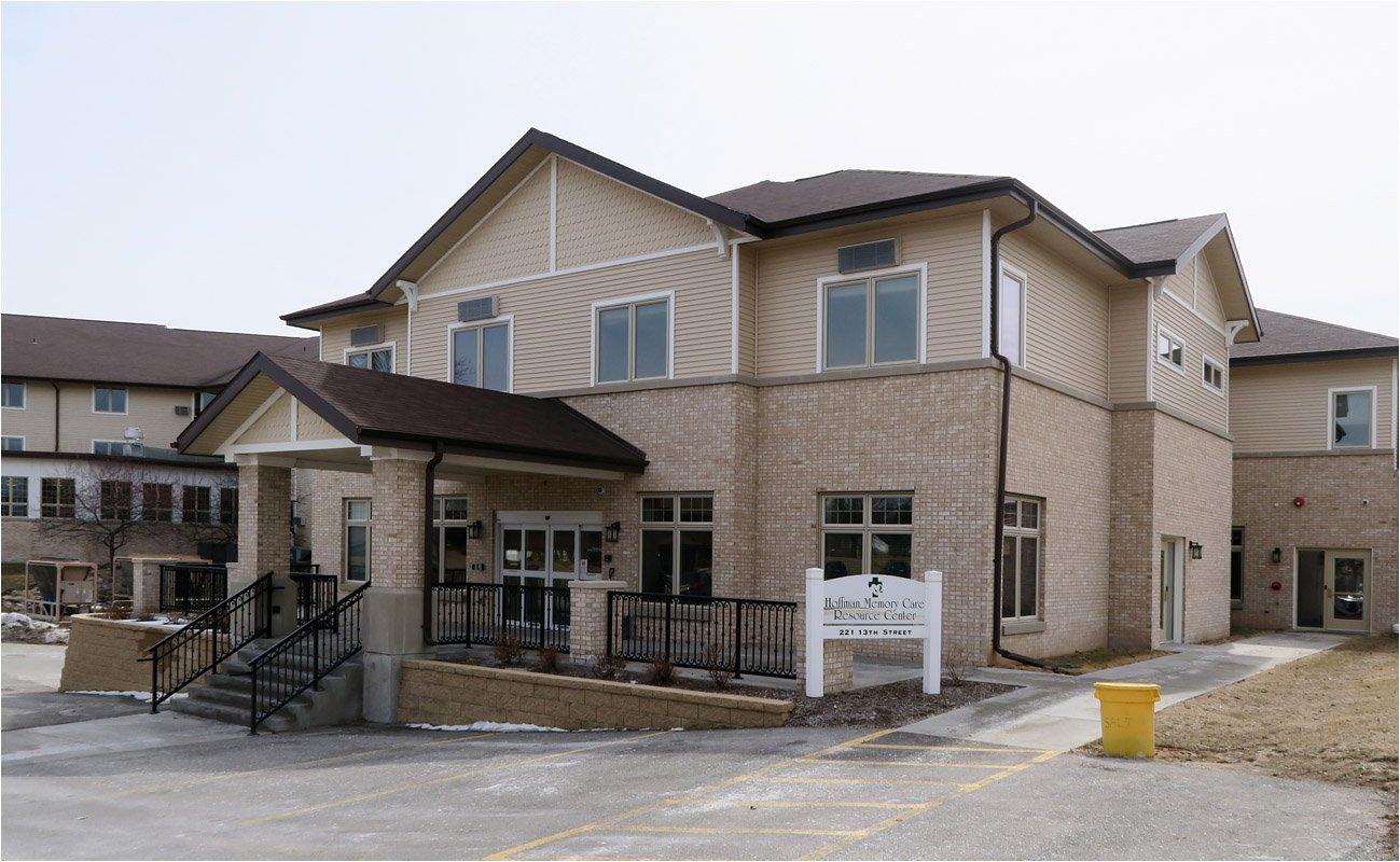 Hoffman Memory Care Resource Center, St. Paul Elder Services