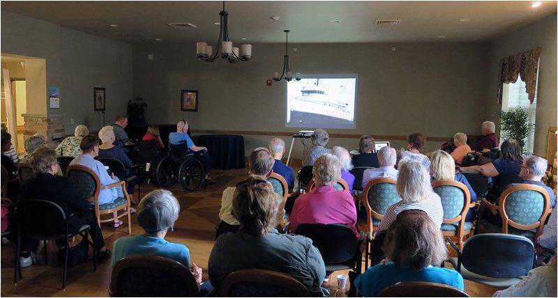 Oak Park Place Wauwatosa – Audience