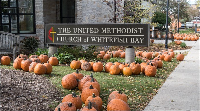 Whitefish Bay United Methodist Church